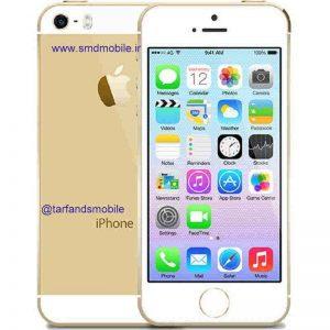 شماتیک گوشی Iphone 5