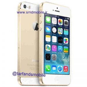 شماتیک گوشی Iphone 5s