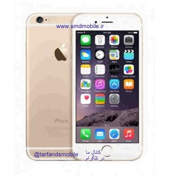 شماتیک گوشی Iphone 6