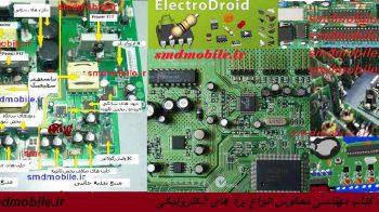 دانلود کتاب مهندسی معکوس الکترونیک